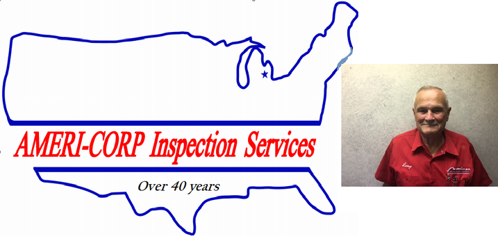 Ameri-Corp Inspection Services 810-743-1480